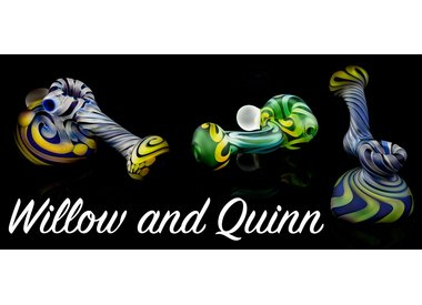 Willow & Quinn Glass