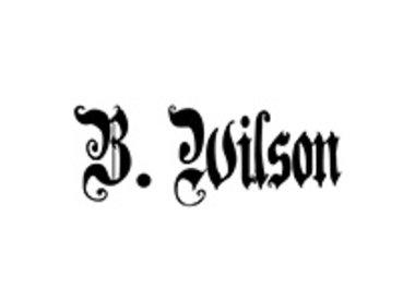 Ben Wilson