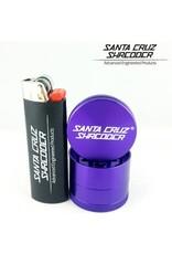 Santa Cruz Shredder Santa Cruz Shredder Small 4Pc Purple