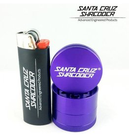 Santa Cruz Shredder Santa Cruz Shredder Small 4Pc Purple