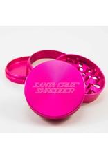 Santa Cruz Shredder Santa Cruz Shredder Small 4Pc Pink