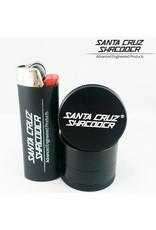 Santa Cruz Shredder Santa Cruz Shredder Small 4Pc Black
