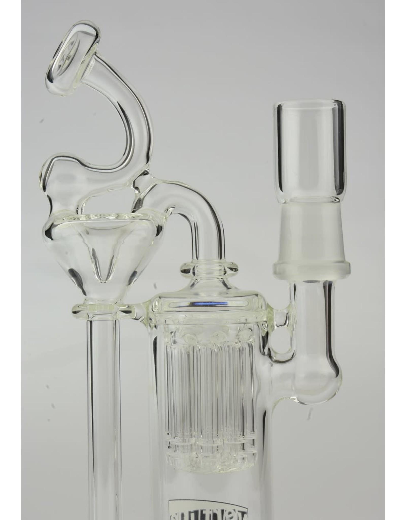 Vertigo Glass Vertigo Glass Straight Tree Recyclers