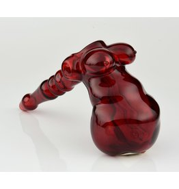 Cool Hand Suze Cool Hand Suze Full Body Torso Hammer bubbler