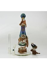 will glass Will Glass Copper Plate Alien Tech Mini Tube Mafia