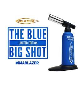Blazer Blazer Big Shot Torch Lighter GT8000 Blue