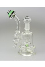 Icke Ickie Rattle Bubbler