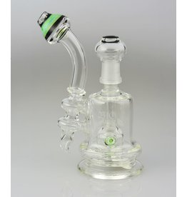 Ickie Ickie Rattle Bubbler