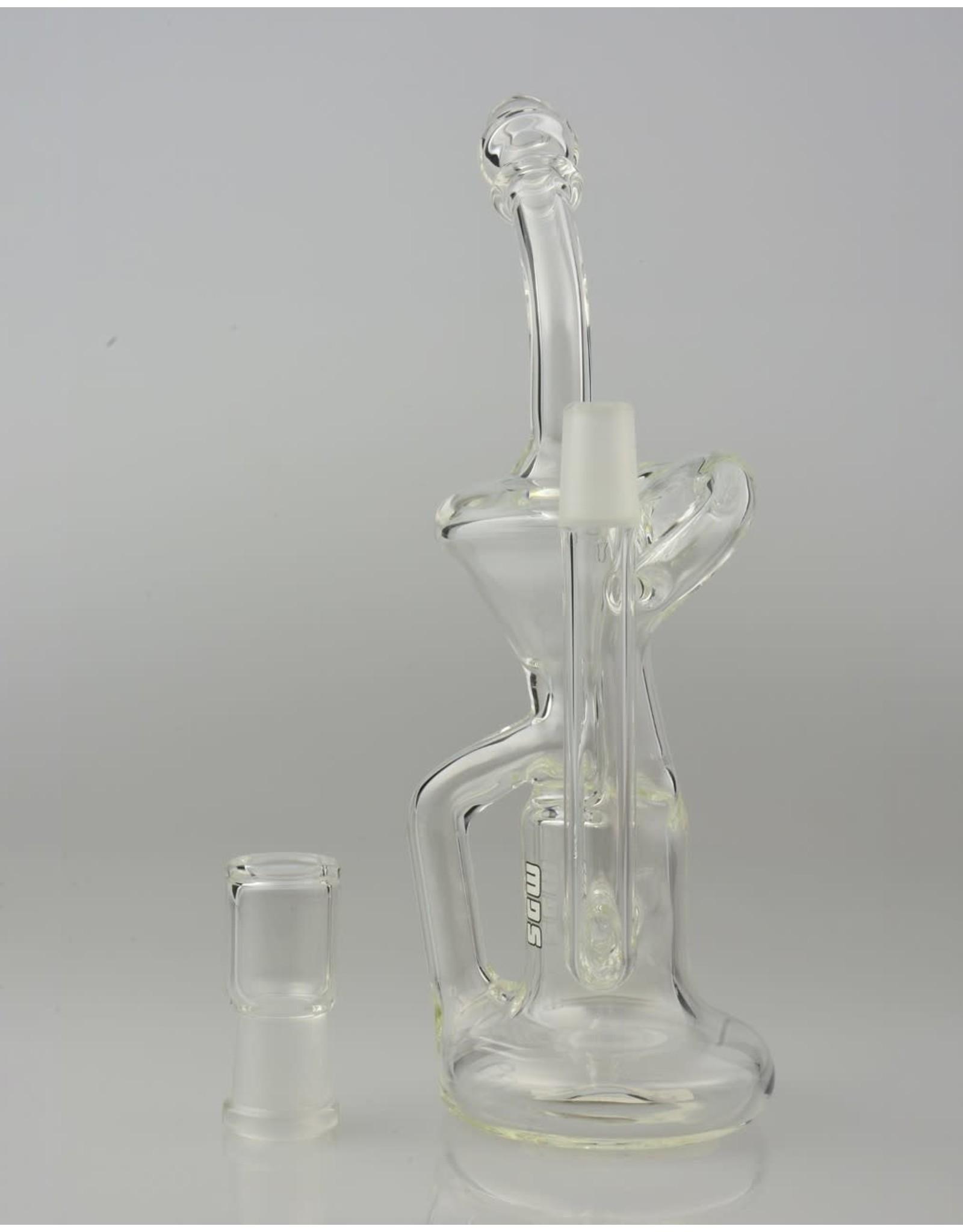 Stone Glass works Stone glass works recycler clear