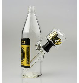 slumgold Olde Slumgold 800 40 ounce bottle 10mm male