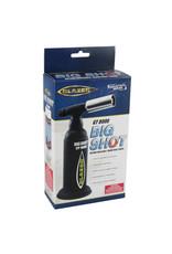 Blazer Blazer Big Shot Torch Lighter GT8000 Black