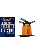 Blazer Blazer Big Shot Torch Lighter GT8000 Orange