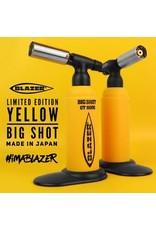 Blazer Blazer Big Shot Torch Lighter GT8000 Yellow