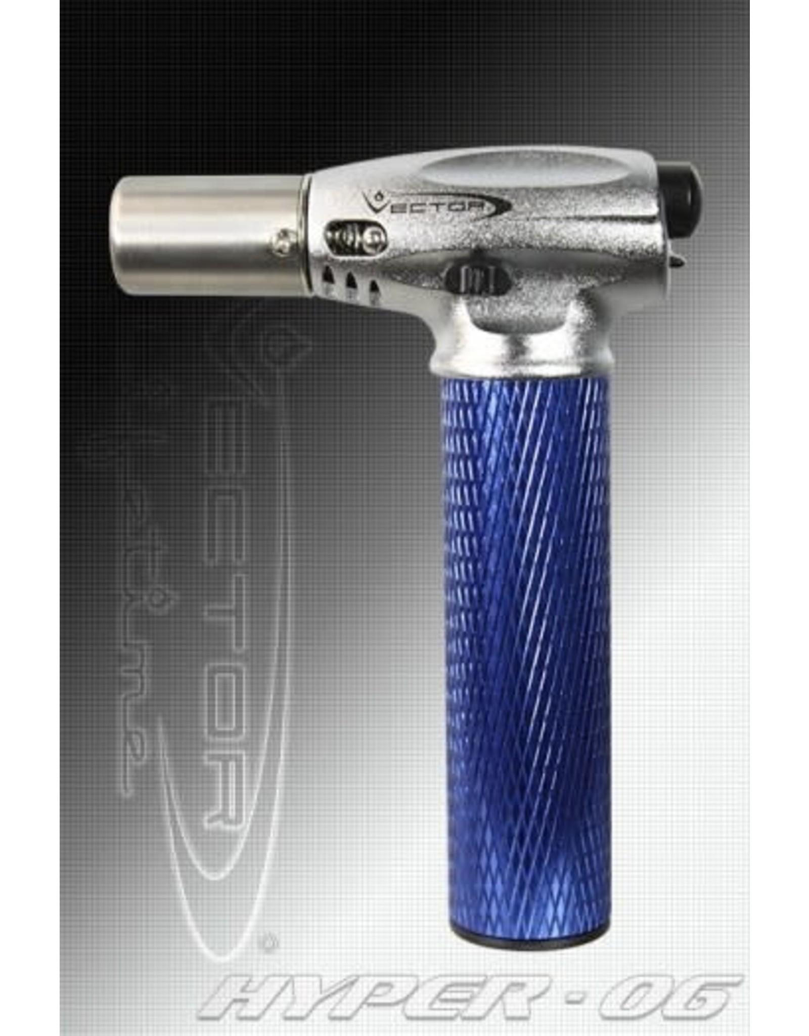 Vector Vector Torch Hyper Blue