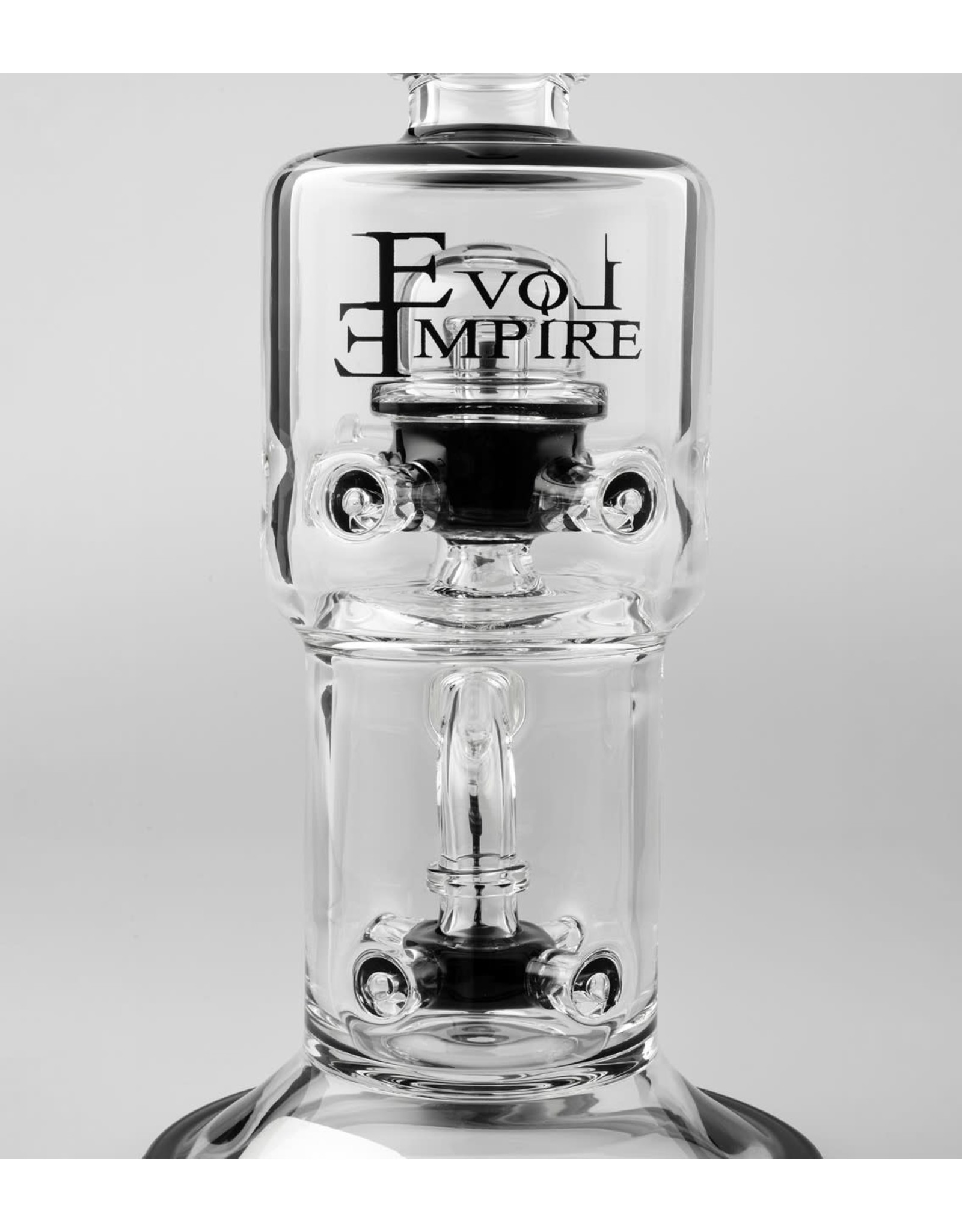 Evol Empire Evol Empire 4/5 Point Perc - GA - Grape