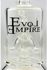 Evol Empire Evol Empire Mini Klein Bottle - White