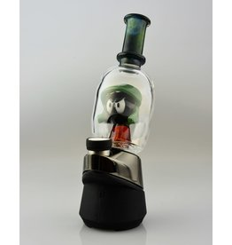Rocko glass Marvin the Martian Puffco Peak Attachment Rocko Glass