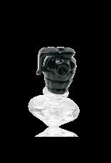 Empire Glass Puffco Peak Carb Cap Grenade