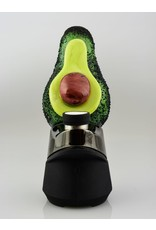 Empire Glass Empire Glass Avocado Puffco Peak attachment
