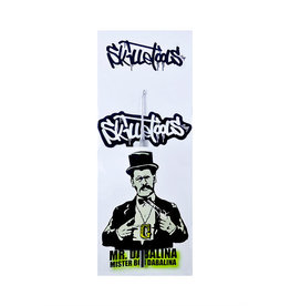 Skilletools Skilletools Regular Mr Dabalina
