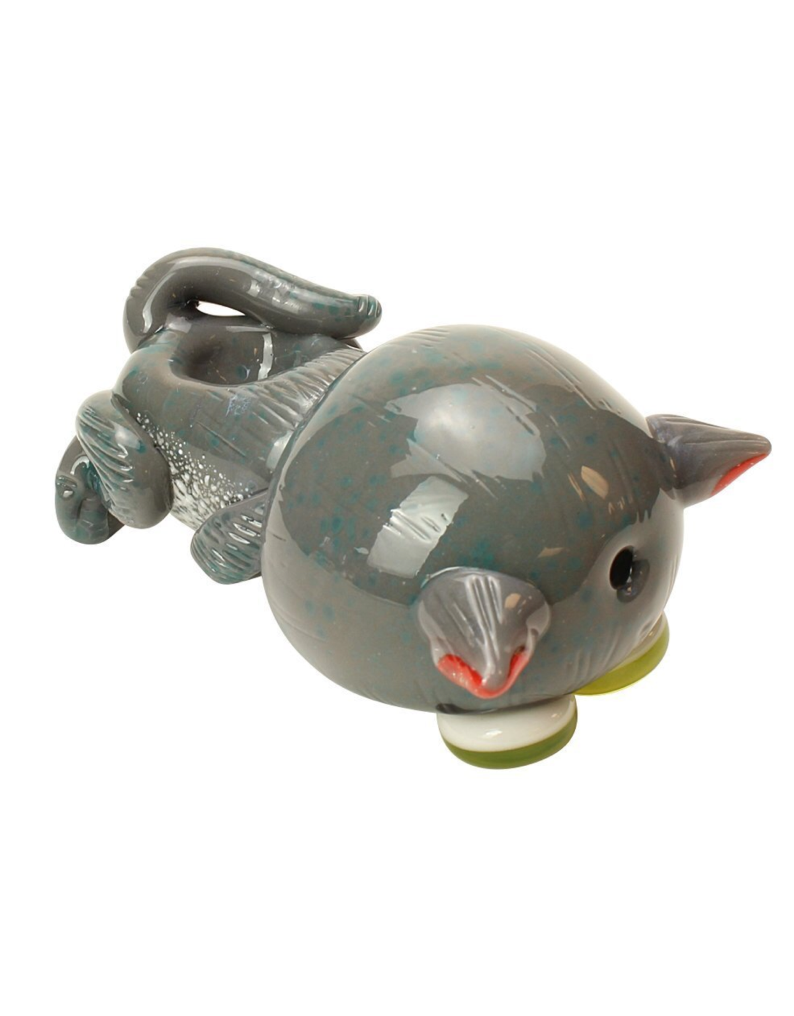 Empire Glass Galacticat Hand Pipe