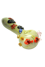 Empire Glass Under The Sea Hand Pipe