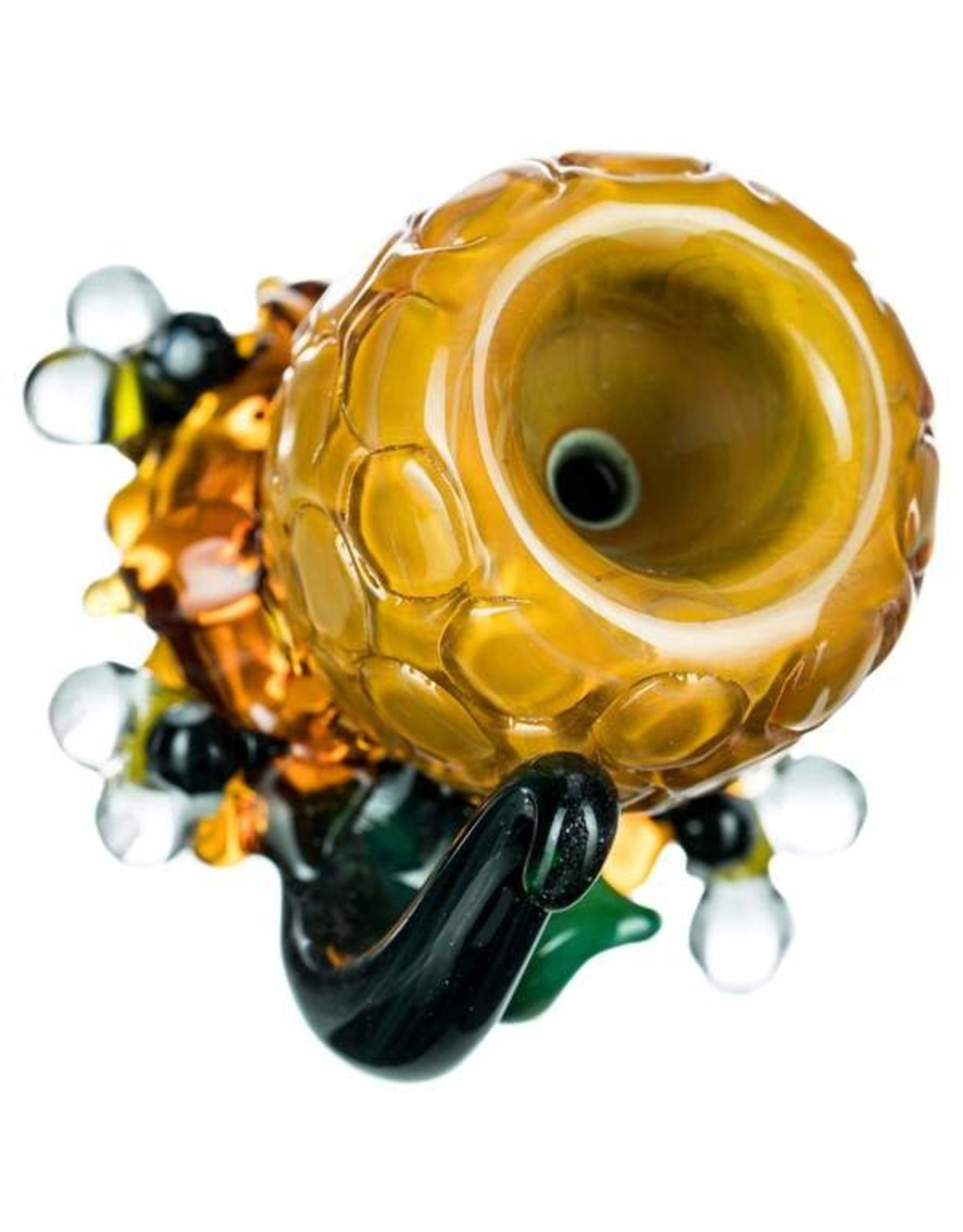 Empire Glass Beehive Bowl 14mm