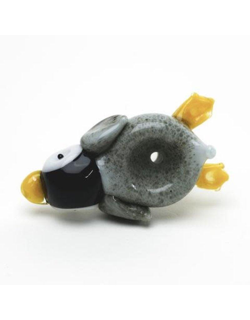 Empire Glass Penguin Paulie 14mm Bowl