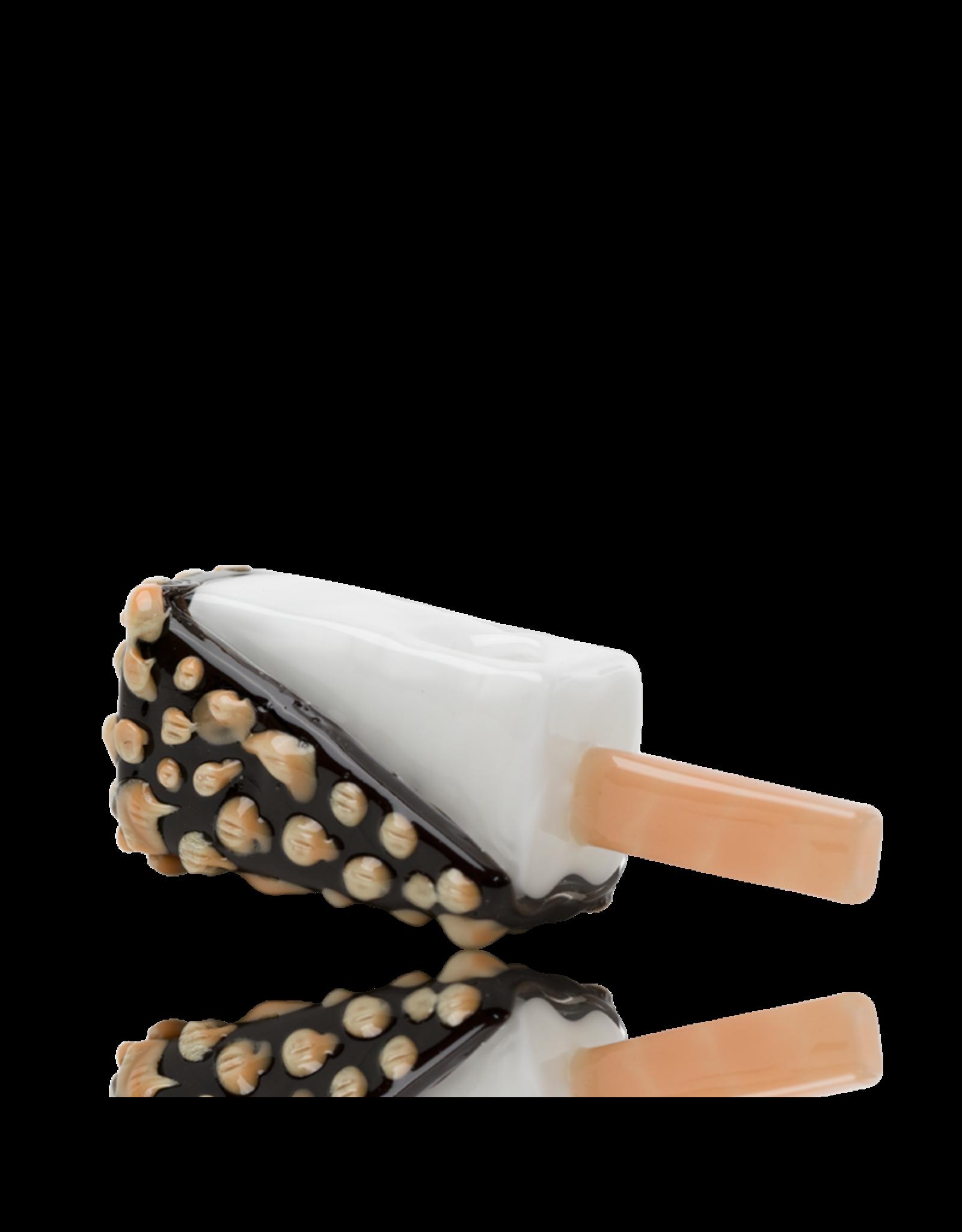 Empire Glass Hazel-Nug Popsicle Hand Pipe