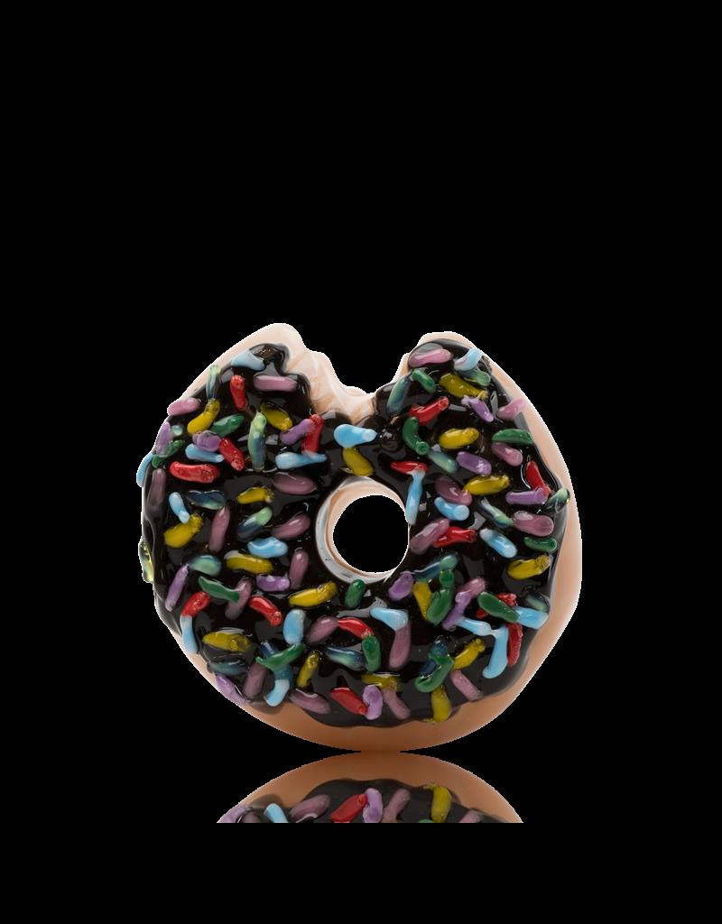 Empire Glass Sprinkle Donut Hand Pipe