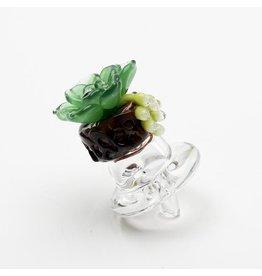 Empire Glass Succulent Carb Cap