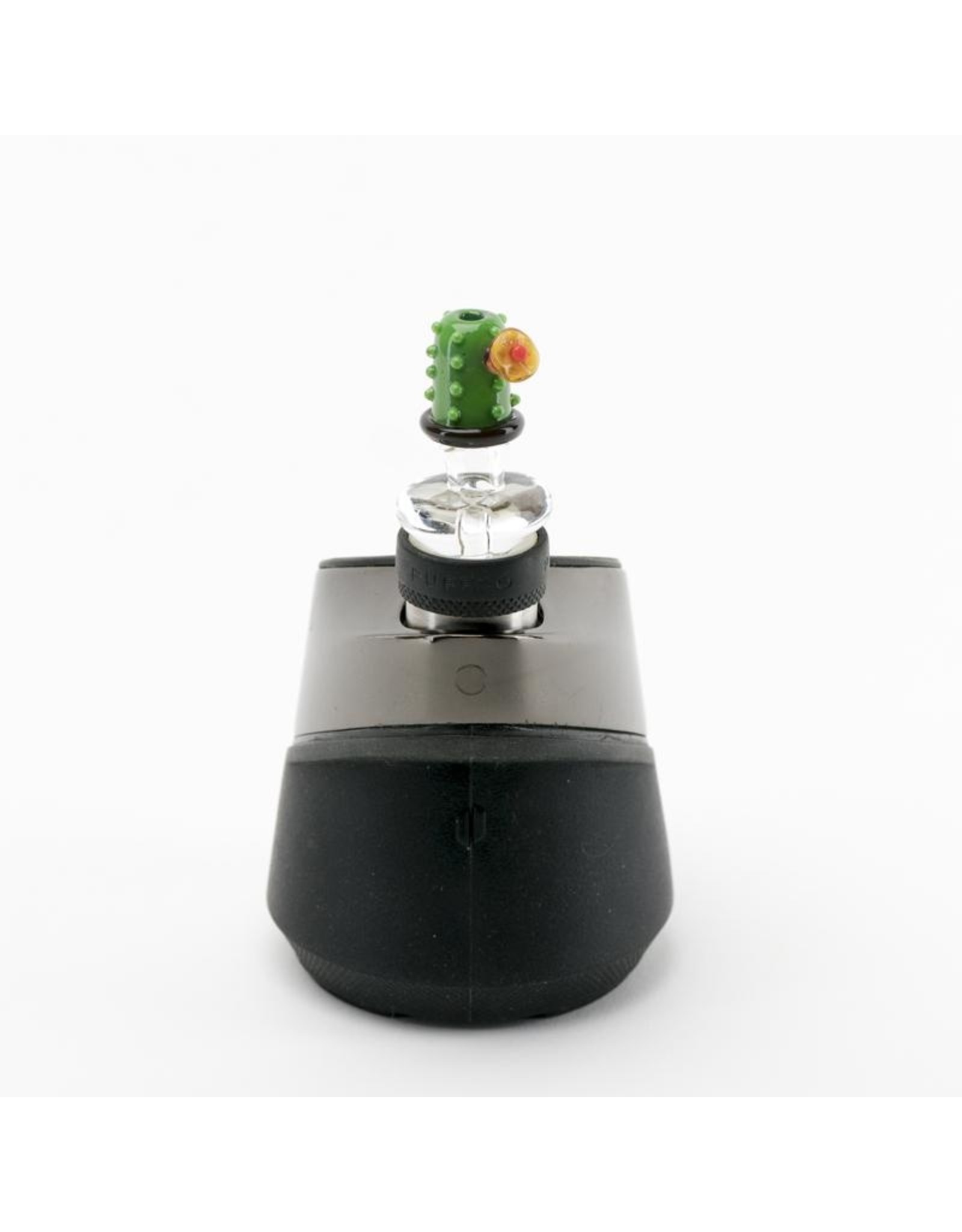 Empire Glass Barrel Cactus Peak Carb Cap