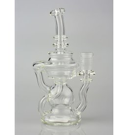 Eric Anders Clear Klein Recycler