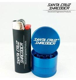 Santa Cruz Shredder Santa Cruz Shredder Small 4Pc Blue