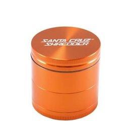 Santa Cruz Shredder Santa Cruz Shredder Medium 4Pc Orange
