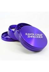 Santa Cruz Shredder Santa Cruz Shredder Large 4Pc Purple