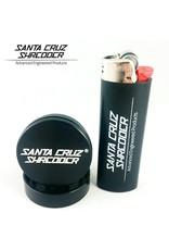 Santa Cruz Shredder Santa Cruz Shredder Small 2Pc Black