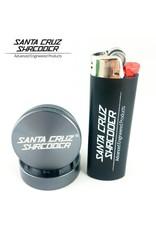 Santa Cruz Shredder Santa Cruz Shredder Small 2Pc Grey