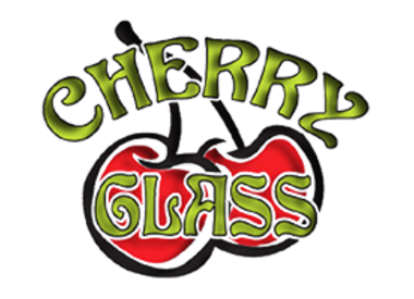 cherry glass
