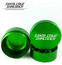 Santa Cruz Shredder Santa Cruz Shredder Medium 3Pc Green