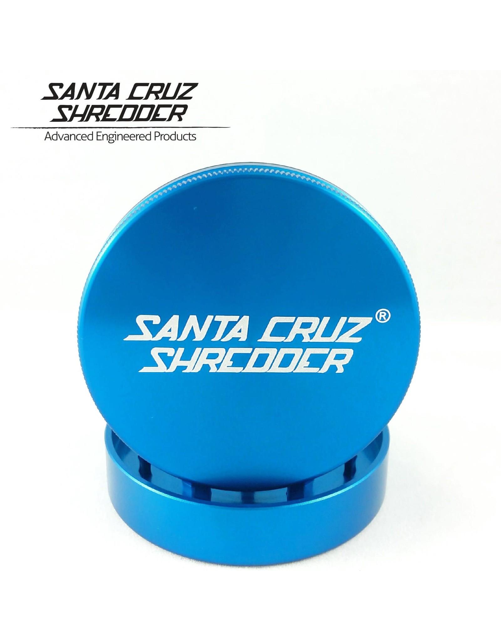 Santa Cruz Shredder Santa Cruz Shredder Medium 2Pc Blue