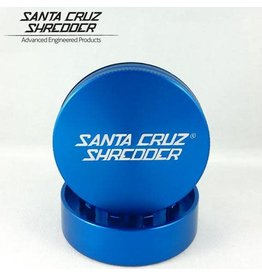 Santa Cruz Shredder Santa Cruz Shredder Large 2Pc Blue