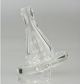 Ill glass Ill Glass Turbine UFO Carb Cap