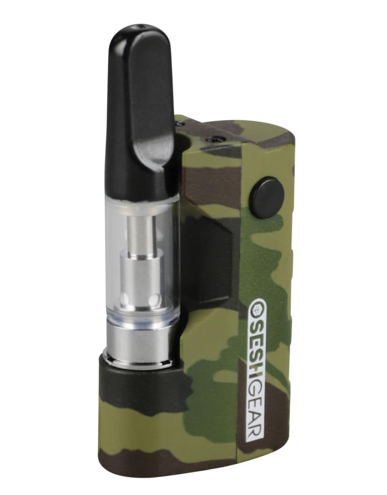 sesh gear SeshGear GIGI Variable Voltage Battery w/ Ceramic Cell - Camo