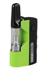 sesh gear SeshGear GIGI Variable Voltage Battery w/ Ceramic Cell - Lime Green