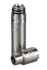 Pulsar Pulsar Barb Fire Vaporizer Kit - Tank & Battery -Silver