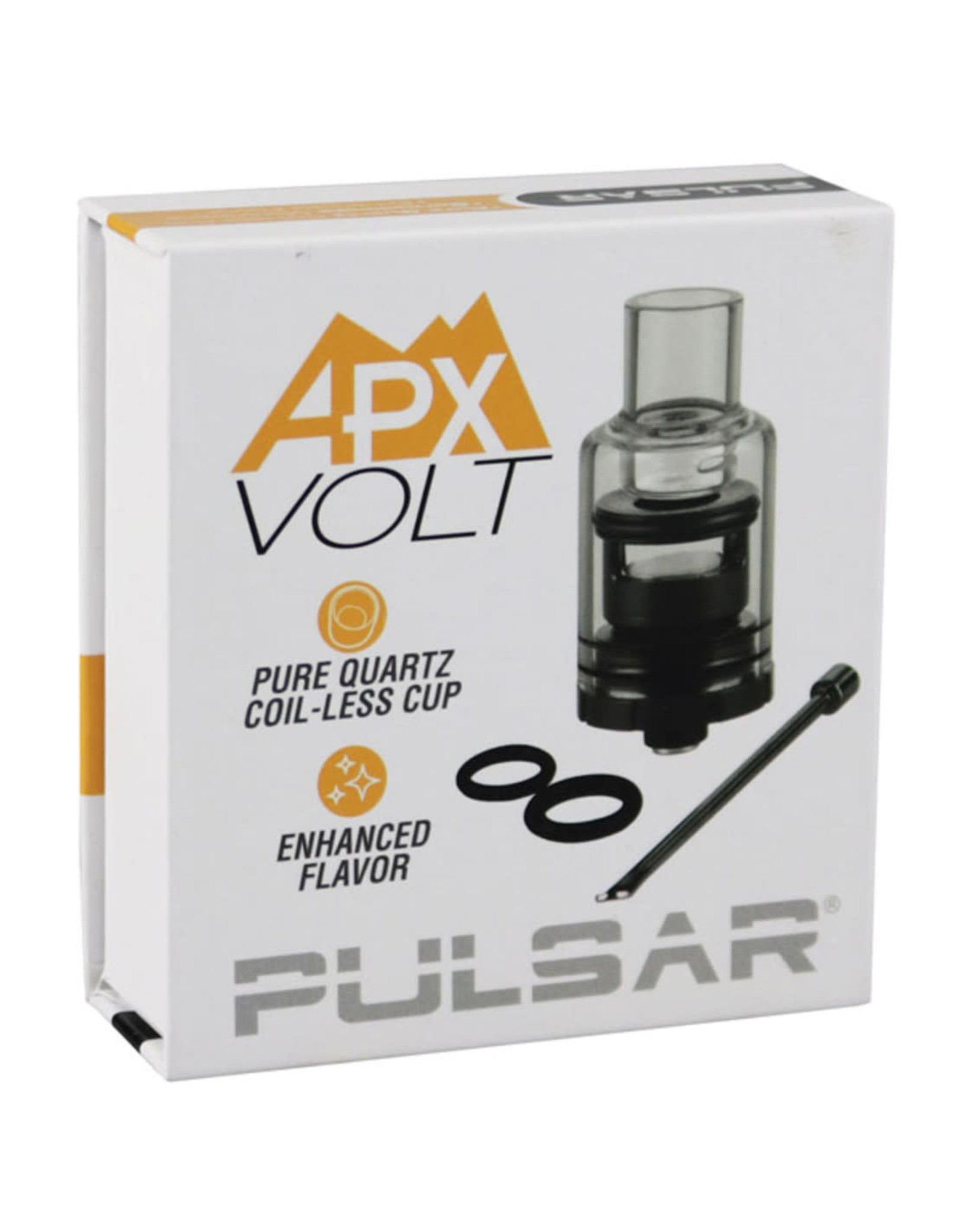 Pulsar Pulsar APX VOLT Variable Voltage Atomizer Tank