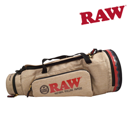 Raw Raw Cone Duffle Bag