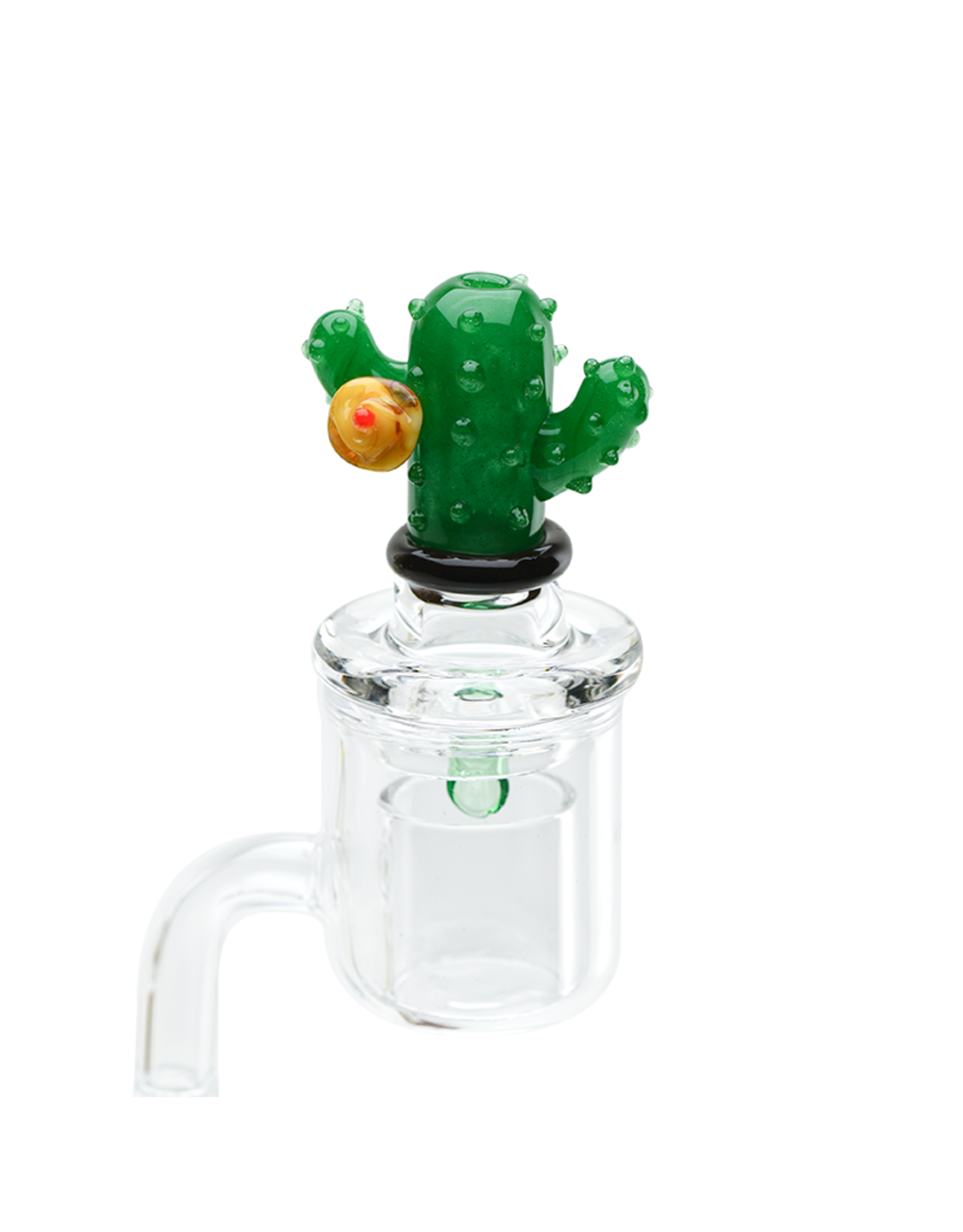 Empire Glass Carb Cap Cactus