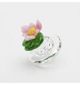 Empire Glass Carb Cap Lotus
